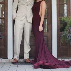 Jovani prom dress! Stunning!